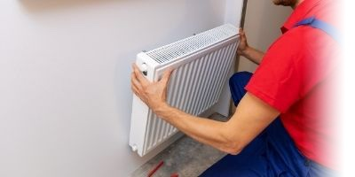Men fit radiator